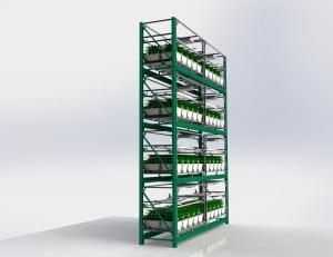 4 High Rack