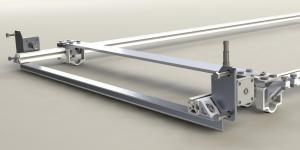 Linear Motion - Drive Side