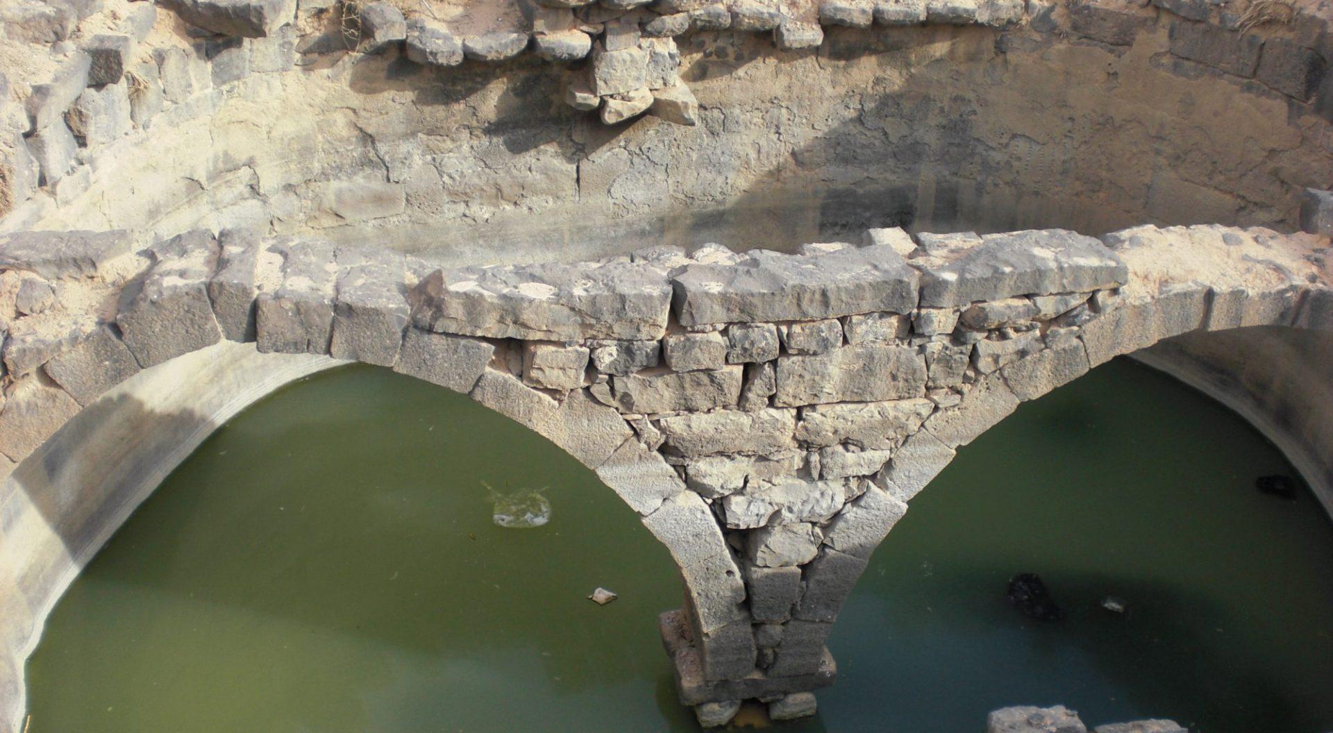 Water Reservoir Reactivation