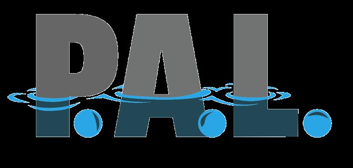 The P.A.L.  Logo